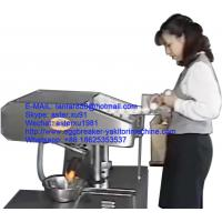 Automatic Egg Cutter