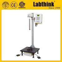 China FDI-01 Dart Drop Impact Tester , Digital Measuring Instrument For Food Packages wholesale