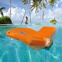 Buy cheap IP68 Inflatable Electric Surfboard , Childrens Body Boards 7.8 AH 120 W 24 V from wholesalers