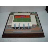Quality Polyresin stadium model stadium replica for sale