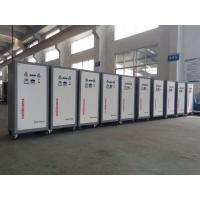 Quality Micro Box Type Mobile Nitrogen Gas Generator 0.1-0.65 Mpa For Tyre Gas Charging wholesale