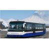 China Customized Comfortable 13 Seat Airport Passenger Bus 13m×2.7m×3m wholesale