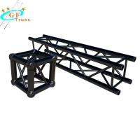 China Indoor 290*290mm Triangle Stage Truss Aluminum 6061-T6 wholesale