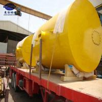 China China Supplier Steel Cylindrical Mooring Bouy With  KR LR RMRS IRS RINA Class wholesale
