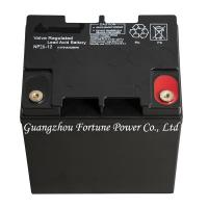 China 12V 26AH Rechargable Battery wholesale