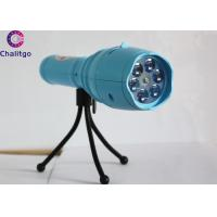 China White Decorative Projector Lights Handheld Flashlight For Bedroom Optional Color wholesale