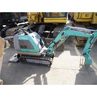 China Used KOBELCO SS Mini Digger For Sale wholesale