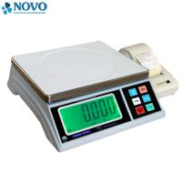 China fashionable Digital Weighing Scale for counting and pricing wholesale
