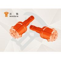 Buy cheap Geothermy Drilling Ring Bit Drilling System Match Different Drill Rigs from wholesalers