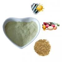 China Natural Cnidium Fruit Extract Powder Osthole 90% For Blood Pressure Lowering on sale