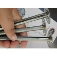 China Galvanized Rock Wool Insulation Fixing Pins M8 x 90MM For Insulation Boards wholesale