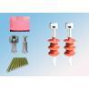 China Transmission Line 11kV Composite Polymer Insulator Outdoor Use  wholesale