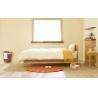 Quality Hotel PP Environmental Amenity Kit , Handcraft Towel Basket, Bath Basket for sale