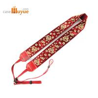 China Cutom Camara Belt Camara Neck Strap Promotion Gift from China Manufacturer wholesale