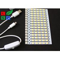 China DC 5V LED Light Bar With USB Power Input For Portable Acrylic Stand Sign on sale