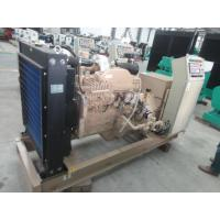 Buy cheap CCS/BV Certification 128KW/160KVA Marine Diesel Generator Set 50HZ With Cummins from wholesalers