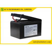China 12v Rechargeable Lithium Battery Pack / 12 Volt Rechargeable Batteries Lithium wholesale