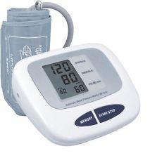 China Blood pressure monitor and pulse monitor wholesale