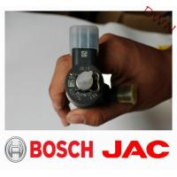 Buy cheap BOSCH common rail diesel fuel Engine Injector 0445110335 0445 110 335 for JAC from wholesalers