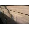 China Furniture Quarter Cut Veneer , Burma Teak hardwood veneer sheets wholesale