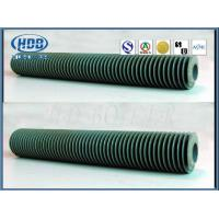 China Boiler Spare Part Tube Fin Heat Exchanger For Industrial Boiler And Thermal Power Station Boiler on sale