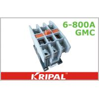 Quality 3 Pole AC Magnetic Contactor 50A 65A 75A 85A With Switchover Capacitor , UL CE for sale
