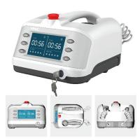 Buy cheap Pressotherapy Machine & SPA Capsule Semiconductor Laser Pain Relive Code Laser Therapy Machine from wholesalers