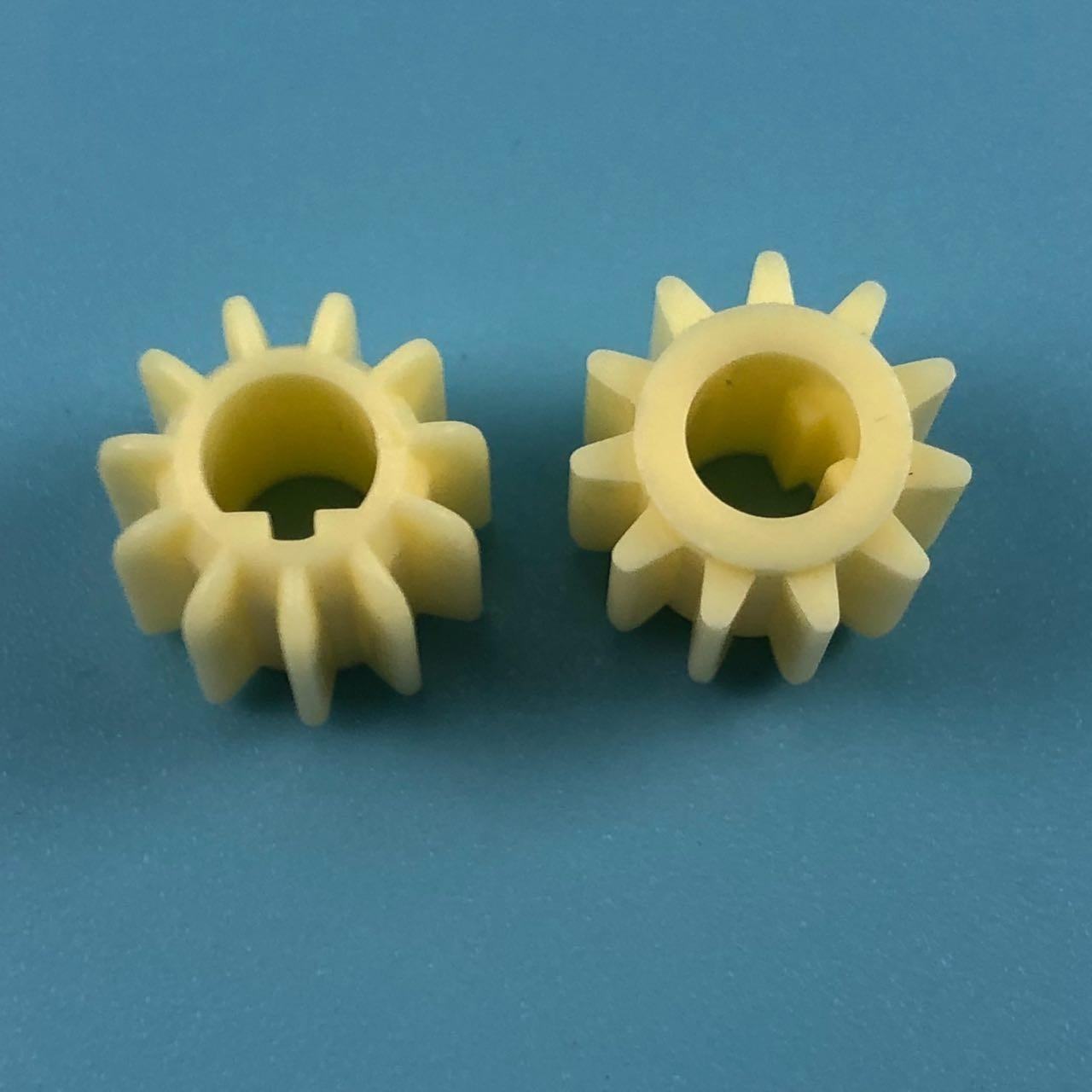 Buy cheap Plastic Material Wincor ATM Parts V Module 11T White Gear 01750070661 CO from wholesalers