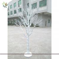 China UVG DTR13 Dried Tree Decoration with wooden tree branches for home decoration wholesale