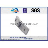 Quality Composite Brake Shoes / Block Rail Fastening System With SGS Approved wholesale