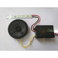 China Automatic Touch Lamp Dimmer Module Step Light Motion Induction Bath Lamp Use wholesale