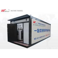 Buy cheap Fully Skid Mounted Electric Heating Steam Generator For Food Industry from wholesalers