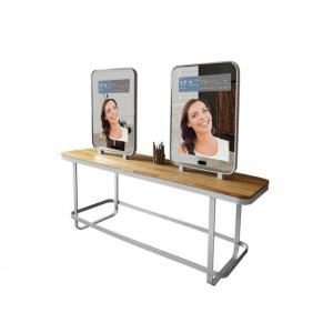 China 450cd/m2 21.5 1920x1080 Lcd Magic Mirror Signage on sale