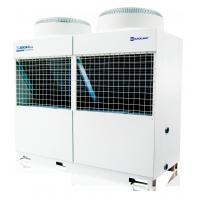 Buy cheap R410a air cooled modular chiller 68KW/90KW/95KW/100KW/134KW/150KW from wholesalers