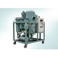 China Metal Processing Oil Hydraulic Oil Filter Machine For Various Steel Industrial wholesale