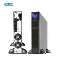 China Pure Sinewave Rack Mount Server Power Supply 3kva/2400w For IT Infra Structure wholesale