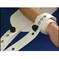 China Hand restraint strap handcuff fixing strap fixing  system for hands home care nursing care wholesale