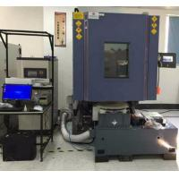 32KN Temperature Humidity Test Chamber Compact Beautiful For Three Comprehensive Testing