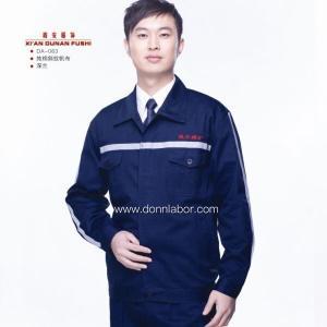 China Best Quality Oil Resistant Heavy Duty Press Work Uniform wholesale