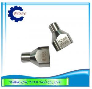 China E101 Electronica EDM Wire Cut EDM Parts Diamond Guide  0.255mm wholesale