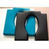 China Opened Waterproof Massage Foam Seat Cushion Pads Size 440 * 440 * 42 Mm wholesale