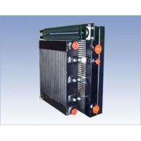 China Industrial Vacuum Hydraulic Oil Heat Exchanger With Heavy duty wholesale