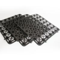 Buy cheap 8MM Dimple Height Drain Board For Underground Garage Roof from wholesalers