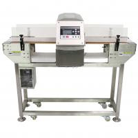 China Durable Industrial Metal Detectors / Food Safety Detector In Biscuit Processing Industry wholesale