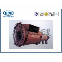 China Automatic Large Scale Horizontal Industrial Cyclone Dust Separator High Efficiency wholesale