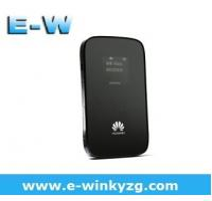 China Unlocked HUAWEI E589 4G LTE pocket Mobile wifi Hotspot Huawei E589 4g wifi router wholesale