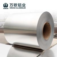 China 5052 6061 Hot Rolled Aluminum Sheet Coil 0.2 - 6.0mm Thickness For Construction wholesale
