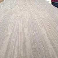 China Furniture Grade Black Walnut Plywood 2.5 - 25mm Thickness High Strength wholesale