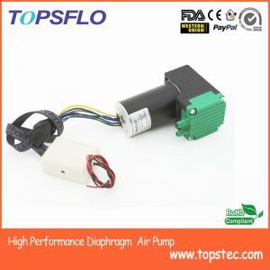 China TOPSFLO dc micro air pump,diaphram pump pressure/vacuum pump  TM40 wholesale