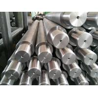China Industry Hydraulic Piston Rod Corrosion Resistant With Induction Hardened wholesale